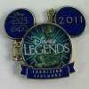 38120 - D23 2011 - Disney Legends 2011 Ceremony