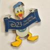 38131 - D23 2011 - Donald Duck in Costume as Mascot