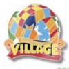 38320 - WDW - Celebrating 20 Years Pin Event - Tiny Set - 2000 Millennium Celebration Village ONLY
