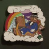 36839 - WDW - Celebrating 20 Years Pin Event - Walt Disney World Storytellers Box Set - Journey Into Imagination ONLY