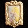3479 - Stylized Princess Portrait - Rapunzel