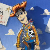 38747 - DLR/WDW - Toy Story 25th Anniversary - Woody
