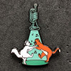 38738 - Loungefly - The Aristocats Trumpets Blind Box - Duchess and O'Malley