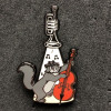 38741 - Loungefly - The Aristocats Trumpets Blind Box - Billy Ross