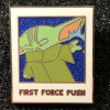 38370 - Loungefly - Star Wars: The Mandalorian - The Child Photographs Blind Box - First Force Push CHASER