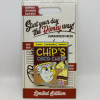 37937 - DLR/WDW - Cereal Box Series: Chip's Coco Chips