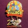 38846 - WDW  - Millennium Village - 2000