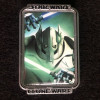 38947 - DLR/WDW - Star Wars: The Clone Wars Mystery Set - General Grievous