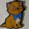 39063 - Loungefly - The Aristocats Blind Box - Toulouse Sitting