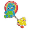 39154 - DS - Pixar Pal's Valentine's Day Mystery Collection - Bunny and Ducky