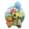 39186 - DS - Winnie the Pooh 55th Anniversary Set - Christopher Robin and Pooh