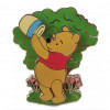 39184 - DS - Winnie the Pooh 55th Anniversary Set - Pooh with Empty Pot