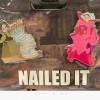 39225 - WDW - Nailed It Meme - Sleeping Beauty - Fairies