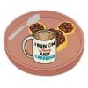 39357 - DS - I Run On Disney and Caffeine