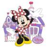 39359 - Disney® Visa® Cardmember Exclusive - Minnie Mouse
