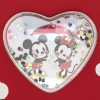 39369 - Loungefly - Disney Mickey & Minnie Mouse Love Confetti Globe Pin