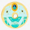 39380 - Loungefly - Princess Donut - Jasmine