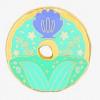 39384 - Loungefly - Princess Donut - Ariel