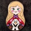 3590 - Nesting Dolls Mini Pin Pack - Anna ONLY
