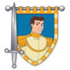 39677 - DSSH - Heroes Sword & Banners Series - Prince Charming