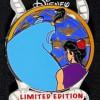 39672 - DSSH - Friendship Series - Aladdin and Genie
