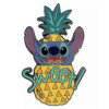 39899 - DS - Character Food Mystery Collection - Stitch in Pineapple