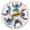 39905 - DS - Stitch Mood Flair Spinner