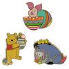 39916 - DS - Winnie the Pooh Easter Flair Set
