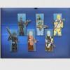 39922 -   WDI - Star Wars - Bounty Hunter Pin Set