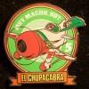3630 - Planes Booster Set - El Chupacabra