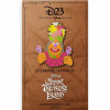 39997 - DS - D23 Muppets Treasure Island 25th Anniversary - Fozzie