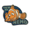 40005 - DS - Finding Nemo Flair Set - Marlin and Nemo
