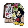 40024 - DLR - Annual Passholder 2021 - Tiki Juice Bar - Mickey Mouse with Dole Whip