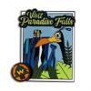 40025 - DLR - Disney Dream Destinations - Visit Paradise Falls