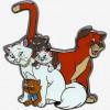 40099 - Loungefly - Aristocats - Family