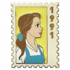 40132 - DEC - Postage Stamp Series - Belle