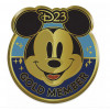 40142 - DS - D23 Exclusive - Mickey Mouse Fan Club Anniversary