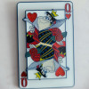 40205 - DLR/WDW - Artfully Evil - Queen of Hearts