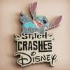 40209 - Stitches Crashes Disney