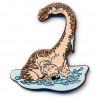 40369 - DisneyQuest - Apatosaurus