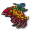 40393 - DisneyQuest - Alien Bug Rider