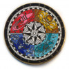 40394 - DisneyQuest - Compass Wheel