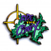 40399 - DisneyQuest - Ride the Comix Logo