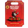 40466 - Mickey & Minnie's Runaway Railway Train - Minnie Mouse