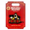 40467 - Mickey & Minnie's Runaway Railway Train - Pete