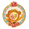 40712 - Loungefly - Beauty and the Beast Portraits - Cogsworth