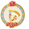 40714 - Loungefly - Beauty and the Beast Portraits - Chip