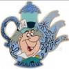 7876 - Alice in Wonderland Teacup Mystery Set - Mad Hatter only