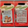 40973 - WDW - Magical Comics - Chip n Dale