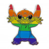 40977 - Disney Parks - Rainbow Collection - Stitch